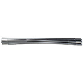 Hilleberg Soulo - Accessoire tente - 344cm x 10mm gris